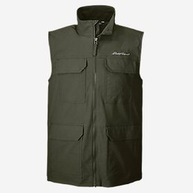 Men's Atlas Stretch Vest