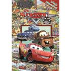 Little Look and Find Book - Disney Cars