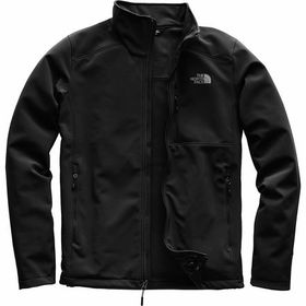 The North Face Apex Bionic 2 Softshell Jacket - Ta