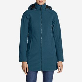 Women's Windfoil® Elite 2.0 Hooded Trench