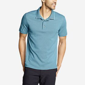 Men's Voyager 2.0 Short-Sleeve Polo Shirt - Cl