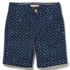 YOUTH PRINTED PAISLEY TWILL SHORT