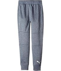 Puma Poly French Terry Joggers (Big Kids)
