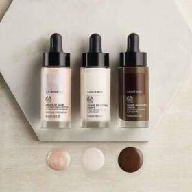 Matte Clay Skin Clarifying Foundation