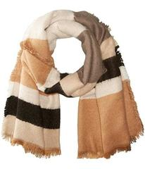 Collection XIIX Brushed Color Block Wrap