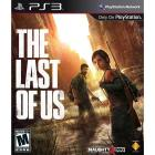The Last of Us, Sony, PlayStation 3, 711719981749