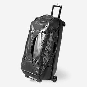 Expedition Pro Rolling Duffel