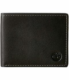 Timberland Leather Wallet and Card Case