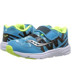 Saucony Kids Baby Ride Pro (Toddler\u002FLittle Ki