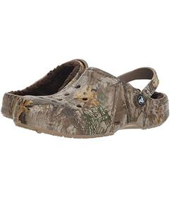 Crocs Winter Realtree® Edge Clog
