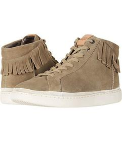UGG Brecken Lace High Fringe