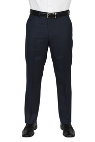 Dockers Solid Flat Front Stretch Fabric Modern Fit