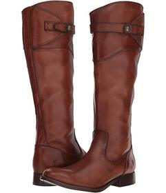 Frye Molly Button Tall