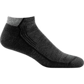 Darn Tough Hiker No Show Light Cushion Sock - Men'