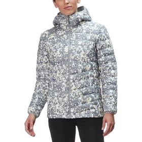 Backcountry Silver Fork 750 Hooded Jacket - Women'