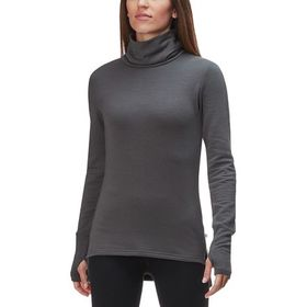 Backcountry Catherine T-Neck Shirt - Women's