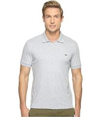 Lacoste Short Sleeve Jersey Interlock Regular
