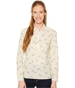 The North Face Barilles Pullover Shirt
