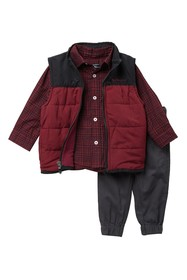 Ben Sherman 3-Piece Set (Baby Boys)