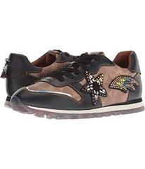 COACH C118 Runner with Signature Coated Canvas and