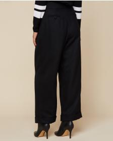 Juicy Couture Wool Trouser