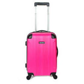 Kenneth Cole® Out of Bounds 22in. Spinner - Pink