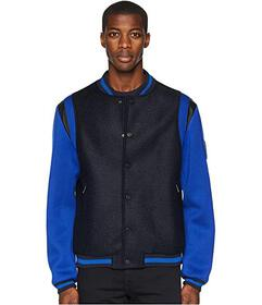Versace Jeans Couture Varsity Jacket