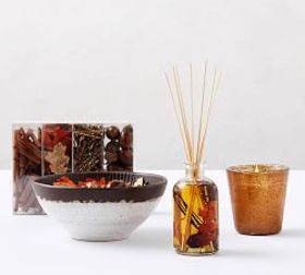 Harvest Spice Homescents