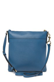Marc Jacobs North South Leather Crossbody Bag