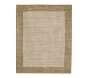 Henley Rug - Taupe