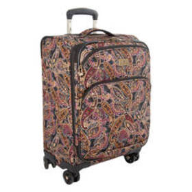 London Fog Cranford Collection 20 Inch Spinner