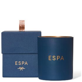 ESPA Vetiver and Black Spruce Candle (200g)