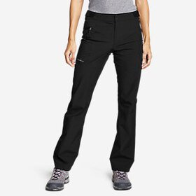 Women's Cloud Cap Stretch Rain Pants