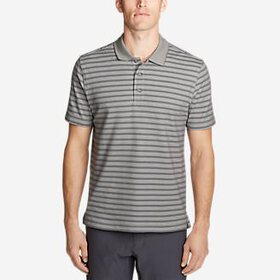 Men's Voyager 2.0 Short-Sleeve Polo Shirt - St