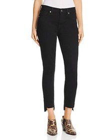 7 For All Mankind 7 For All Mankind - Step-Hem Ski