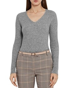 REISS REISS - Elouise Ribbed Sweater