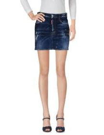 DSQUARED2 DSQUARED2 - Denim skirt