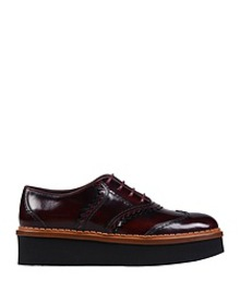 TOD'S TOD'S - Laced shoes