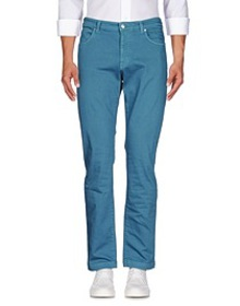 VERSACE COLLECTION VERSACE COLLECTION - Denim pant