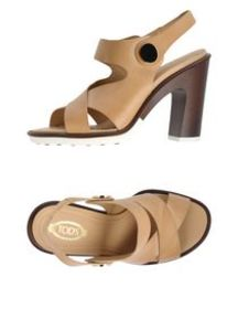 TOD'S TOD'S - Sandals