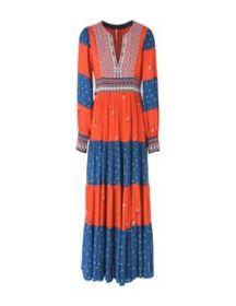 FREE PEOPLE FREE PEOPLE - Long dress
