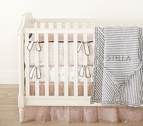 The Emily & Meritt Tada Baby Bedding