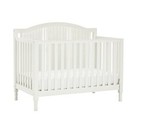 Catalina 3-in-1 Convertible Crib