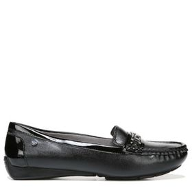 LifeStride Women's Vanity Medium/Wide Loafer Shoe