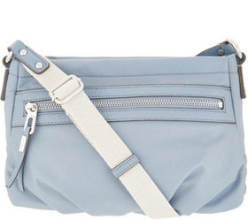 """As Is"" Vince Camuto Crossbody Bag - Acton - A3456"