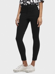 Slim Stretch Ankle Pant