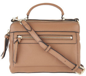 Vince Camuto Small Leather Satchel - Kora - A34630