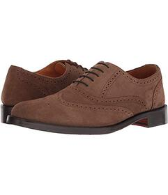 CARLOS by Carlos Santana Mission Wingtip Oxford
