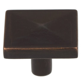 Square Knob (Set of 100)
