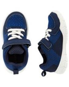 Baby BoyCarter's Athletic Sneakers